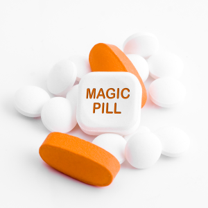 magic pill vs unlimited funding program