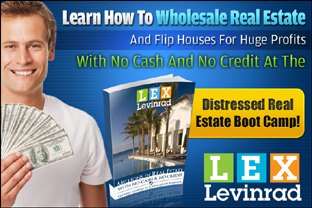 Learn How to Wholesale Real Estate