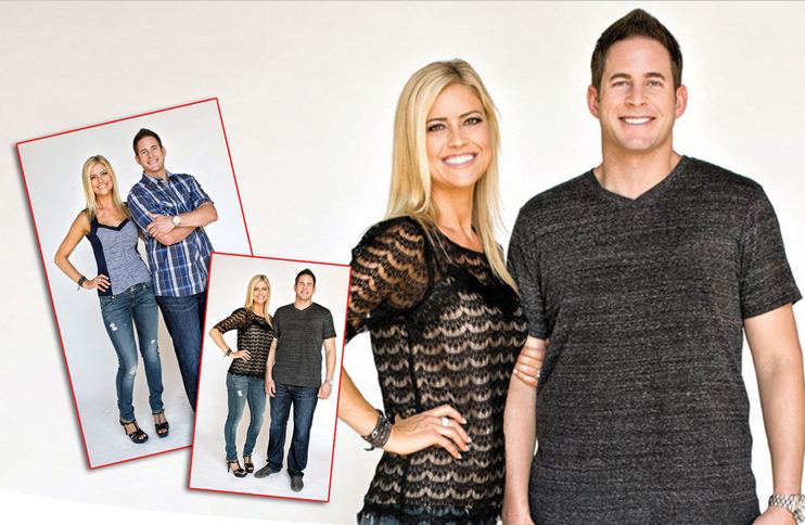 Flip or flop meet reality tv s favorite real estate for Flip flop real estate